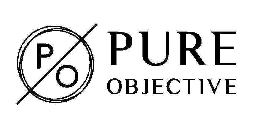Pure Objective Logo