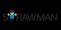 strawman logo